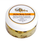 10 oz Abike Body Polish