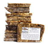 4 oz Alata Bar Soap (10 bars)