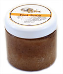 24 oz Foot Scrub