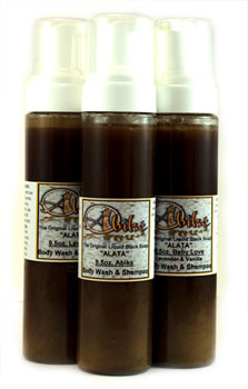 9.5 oz Liquid Alata (Now in the New Foaming Pumps)