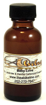 1 oz CEO Baby Love (Lavender & Vanilla)